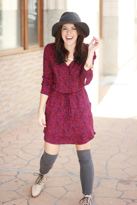 The Brunette One-Samantha McClelland-Well Dressed Creative-Lauren Kelp_08