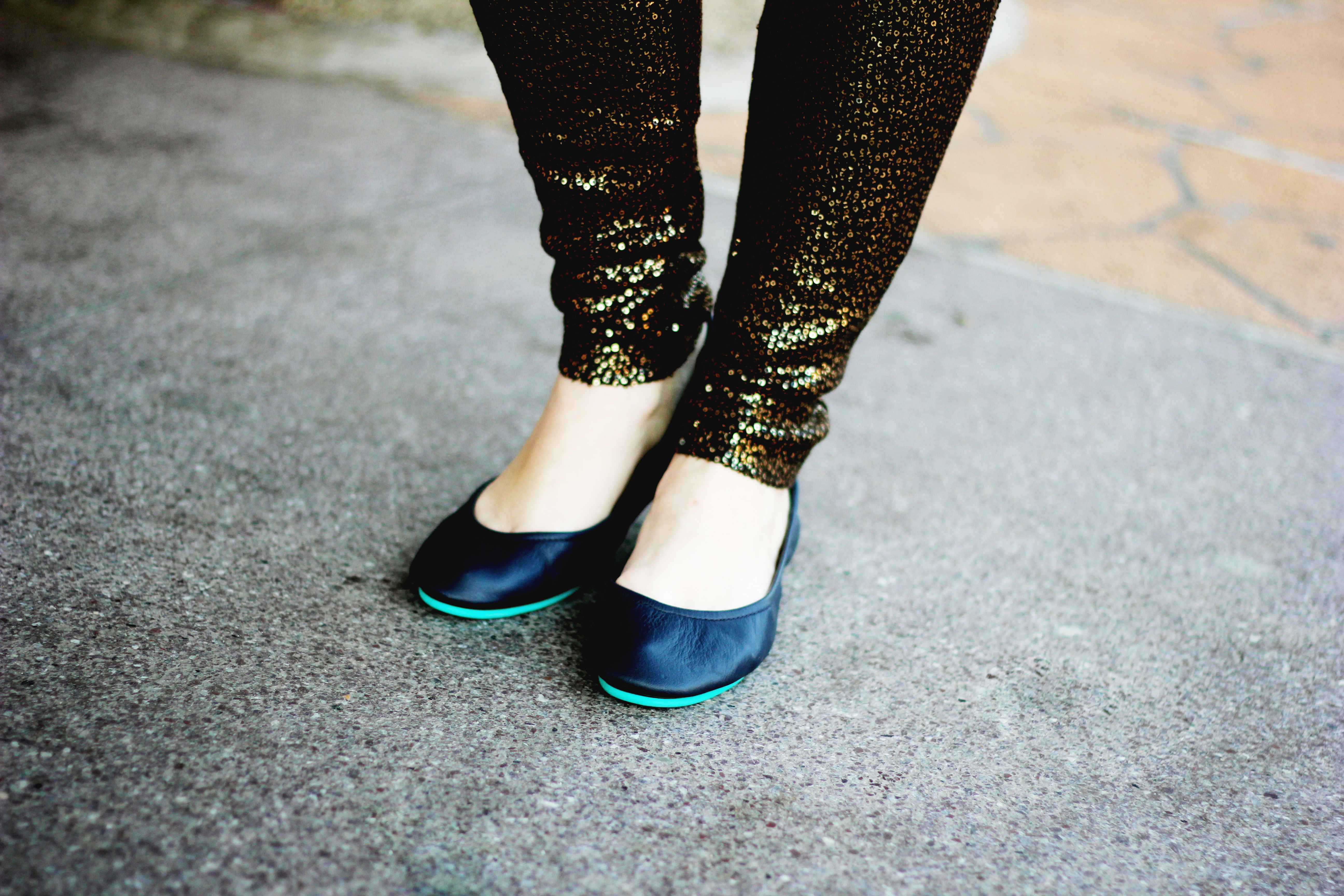 The Brunette One Tieks Outfit 2_5