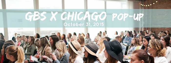 The Brunette One Go Blog Social Pop Up Chicago_1