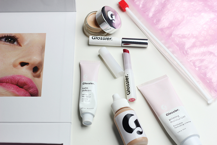 The Brunette One Glossier Review_12