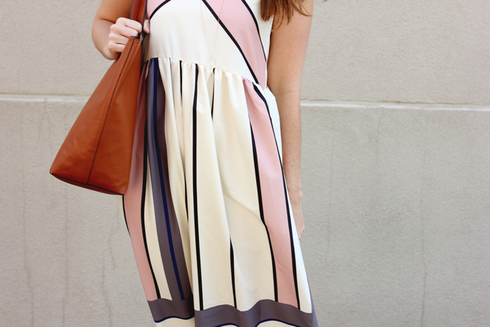 The-Brunette-One_Romwe_Midi-Dress_2
